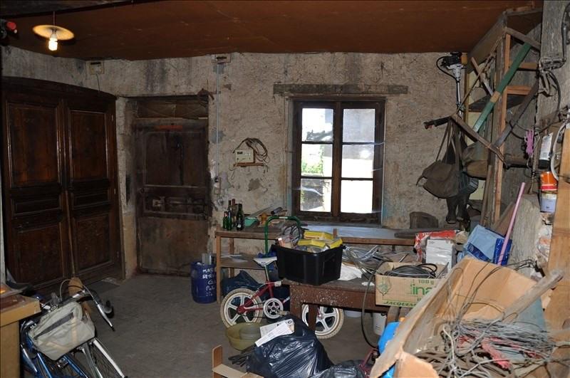 Sale house / villa St laurent d oingt 177000€ - Picture 10