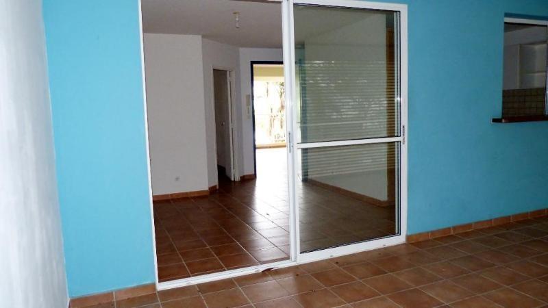 Sale apartment Les trois ilets 136250€ - Picture 5
