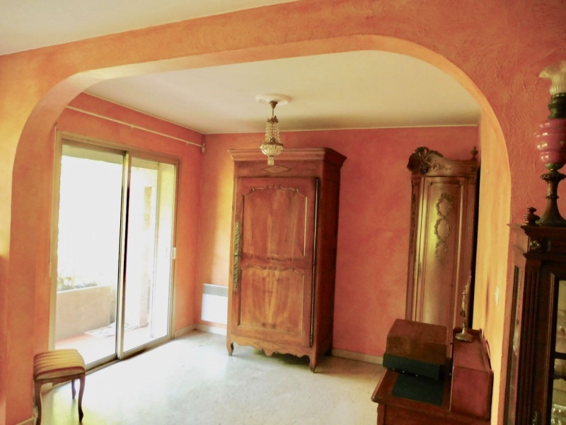Vente appartement Toulon 210 000€ - Photo 2