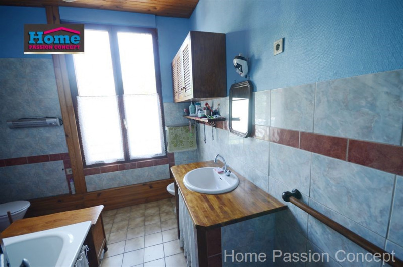 Sale house / villa Nanterre 724000€ - Picture 7