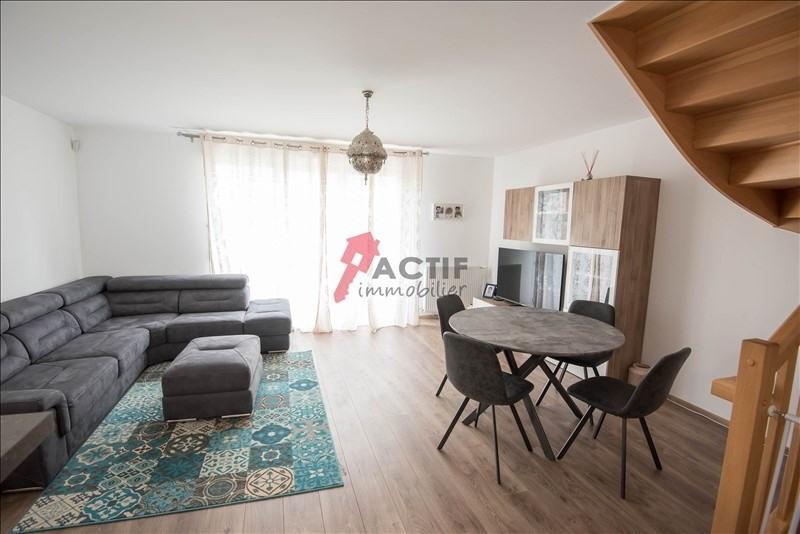 Sale house / villa Fleury merogis 257000€ - Picture 2