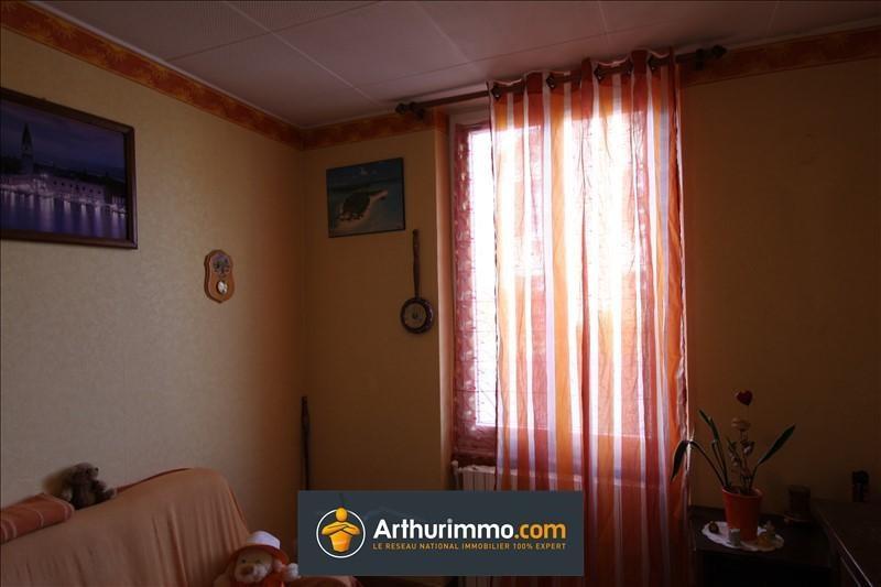 Sale house / villa Morestel 116000€ - Picture 3