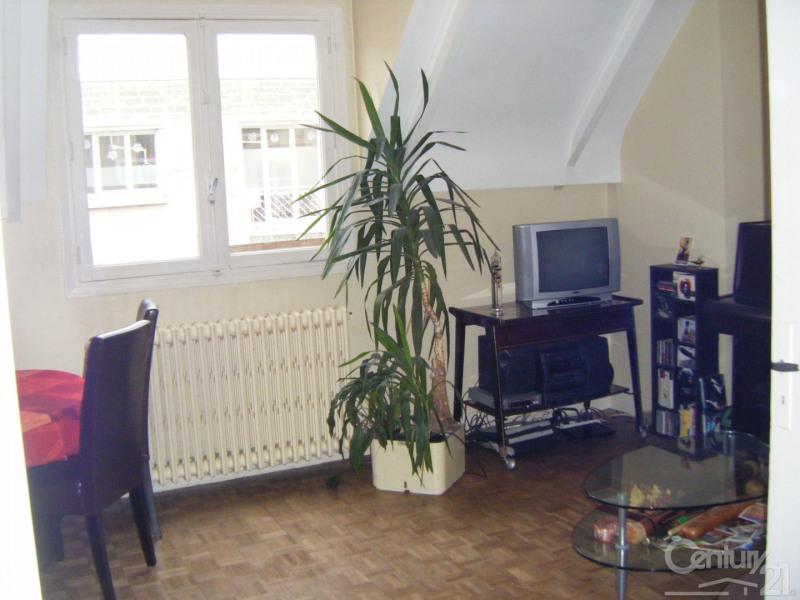 Locação apartamento Caen 540€ CC - Fotografia 2
