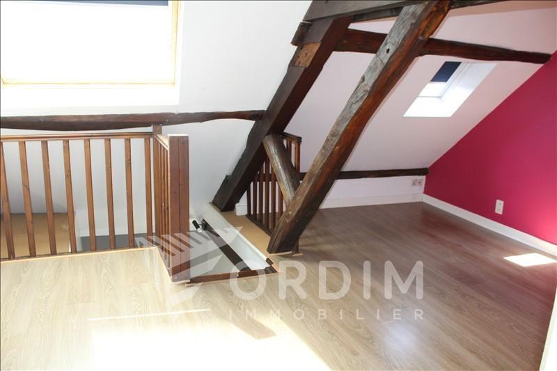 Rental apartment Auxerre 659€ CC - Picture 8