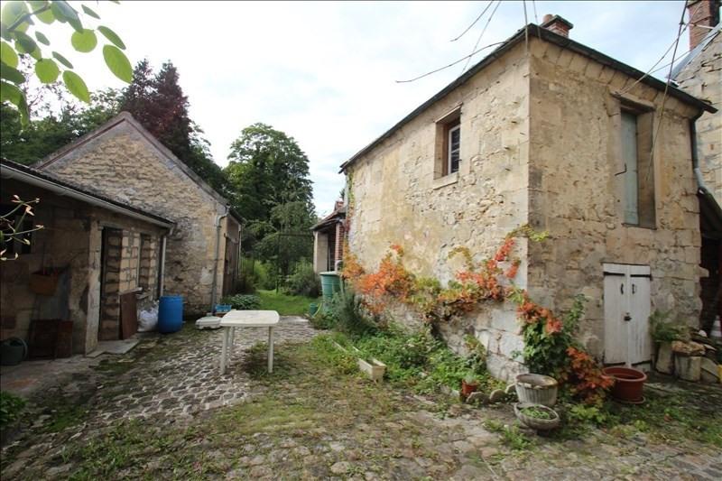 Vente maison / villa Mareuil sur ourcq 210000€ - Photo 6