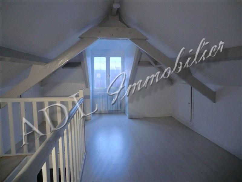 Vente maison / villa Lamorlaye 239000€ - Photo 7