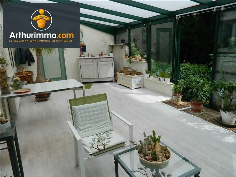 Sale house / villa Riorges 289 000€ - Picture 2