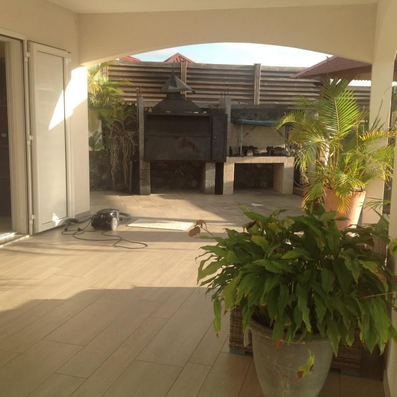 Vente maison / villa La possession 475 000€ - Photo 3