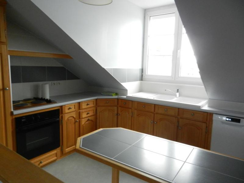 Sale apartment Le mans 79875€ - Picture 3