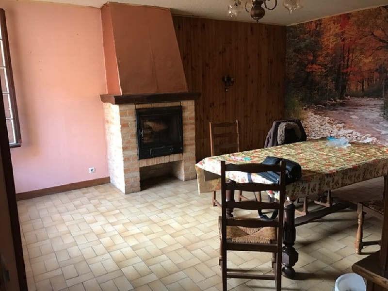 Vente maison / villa Les thilliers en vexin 107000€ - Photo 2