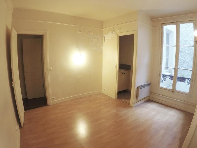 Produit d'investissement appartement Paris 17ème 295 000€ - Photo 3