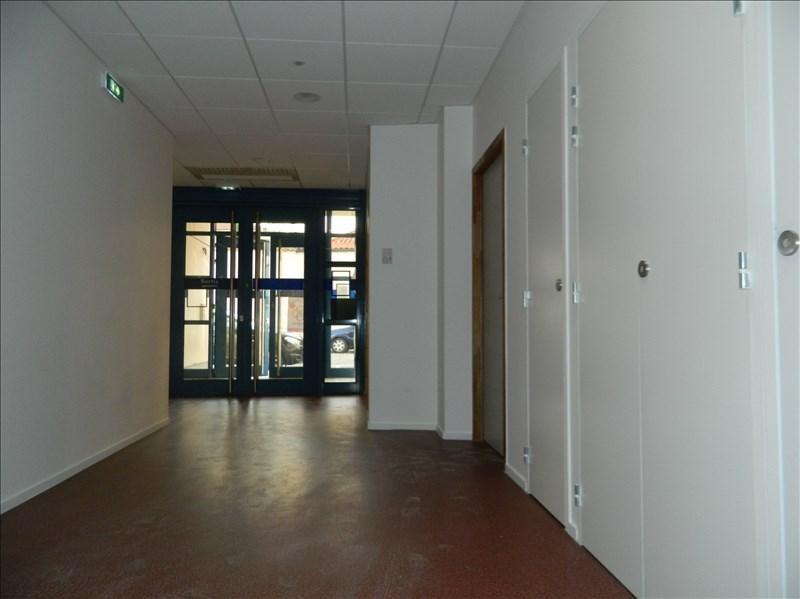 Vermietung büro Roanne 704€ HT/HC - Fotografie 2