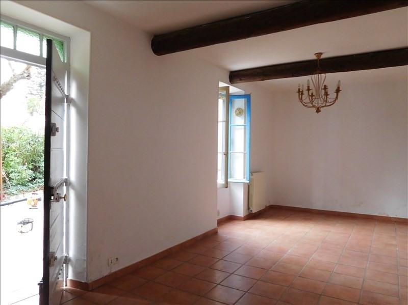 Vente maison / villa Carpentras 282000€ - Photo 8