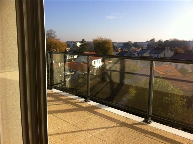 Location appartement Nantes 542€ CC - Photo 2