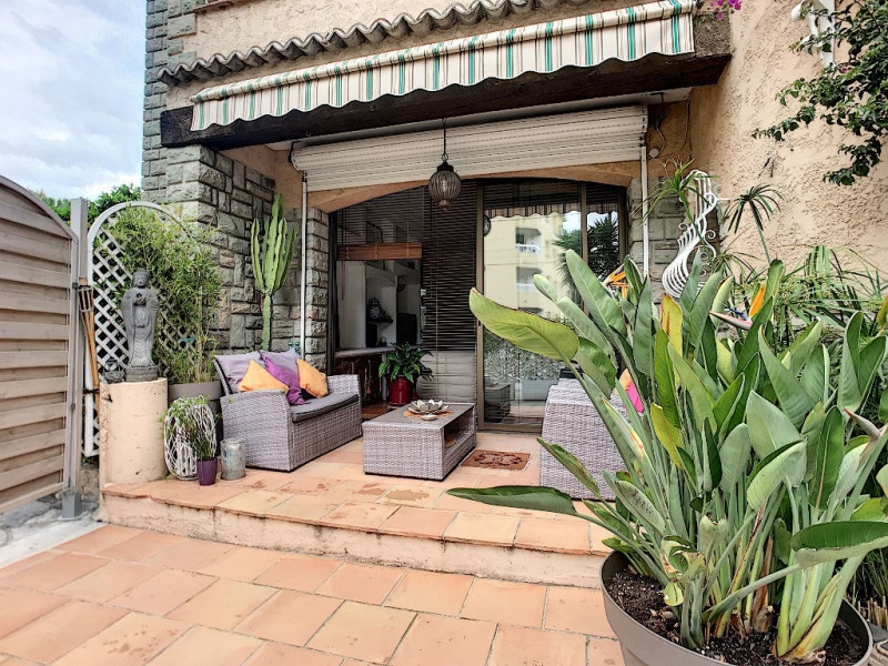 Vente appartement Cagnes sur mer 318 000€ - Photo 7