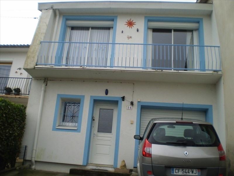 Verkoop  huis Auch 157000€ - Foto 9