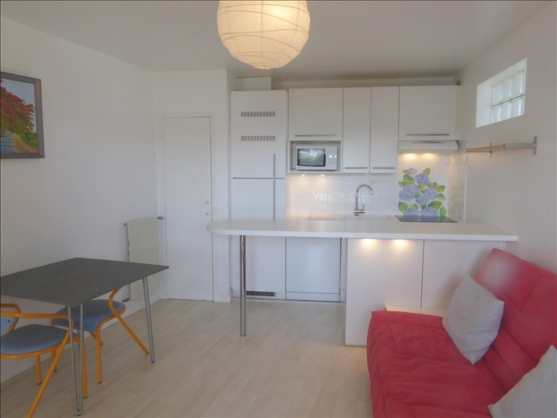 Sale apartment Carnac 152230€ - Picture 2