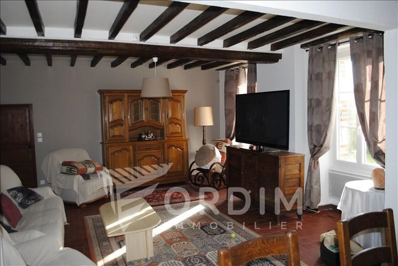 Vente maison / villa St amand en puisaye 110000€ - Photo 2