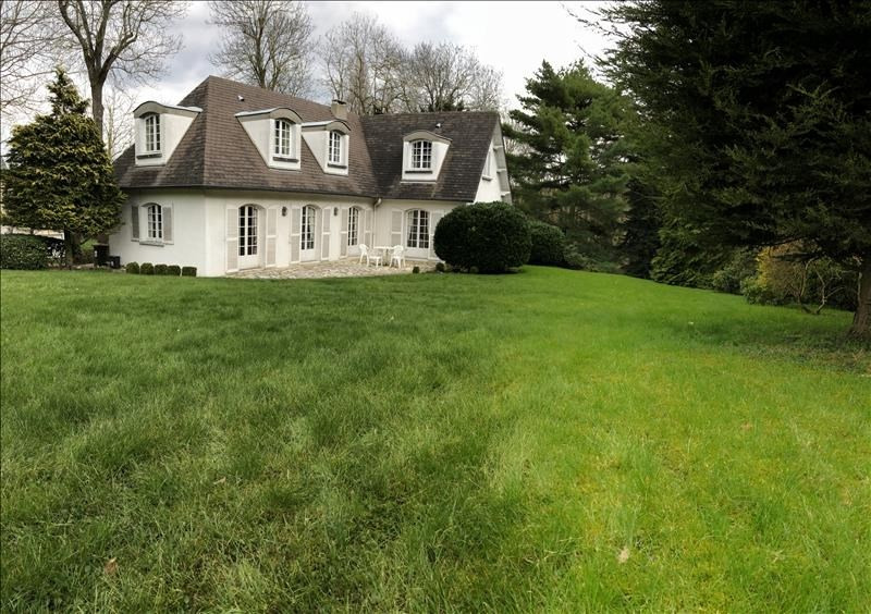 Sale house / villa Fourqueux 970 000€ - Picture 1