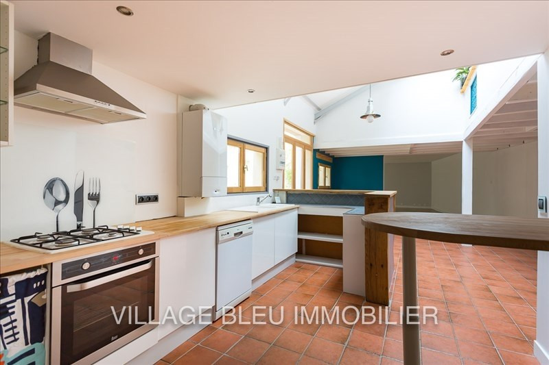 Sale loft/workshop/open plan Asnieres sur seine 845000€ - Picture 4