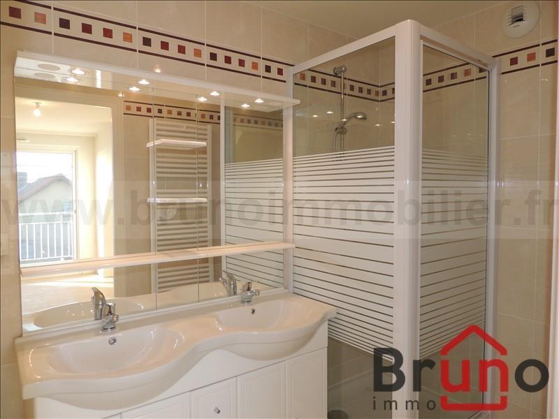 Revenda residencial de prestígio apartamento Le crotoy 415500€ - Fotografia 5