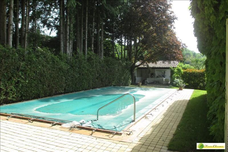 Sale house / villa Mouthiers sur boeme 280000€ - Picture 9