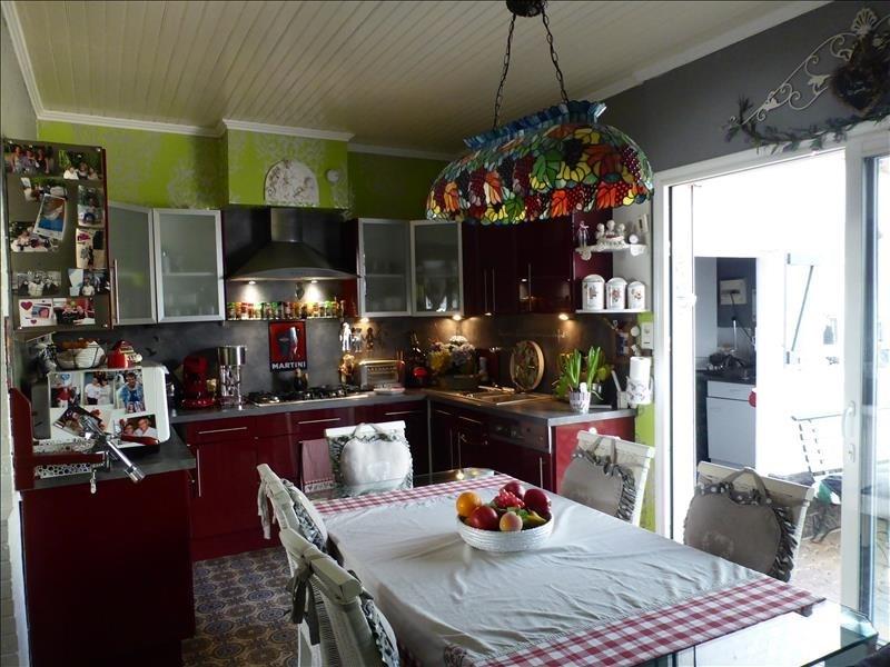 Vente maison / villa Chocques 152000€ - Photo 8