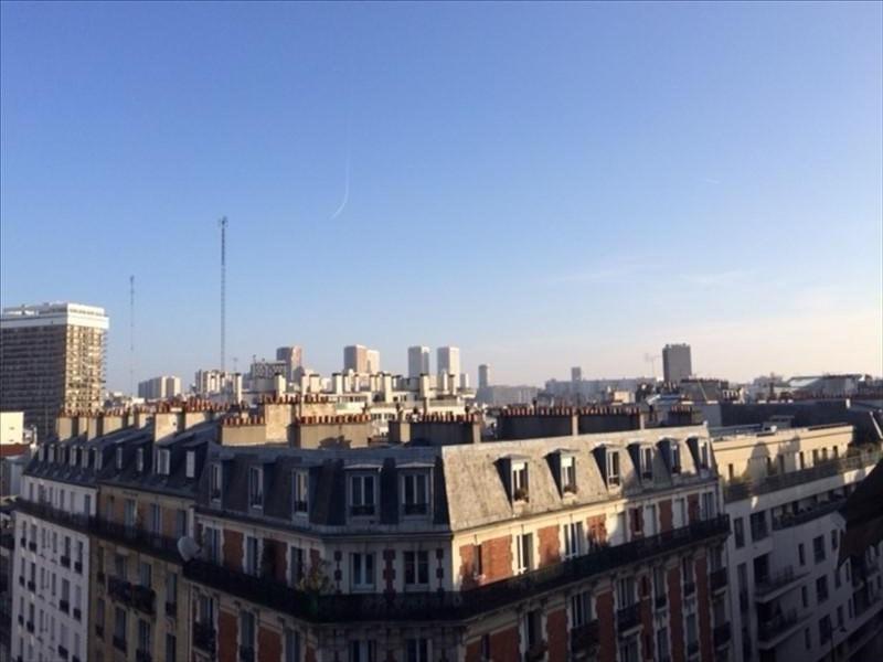 Vente de prestige appartement Paris 13ème 1030000€ - Photo 7