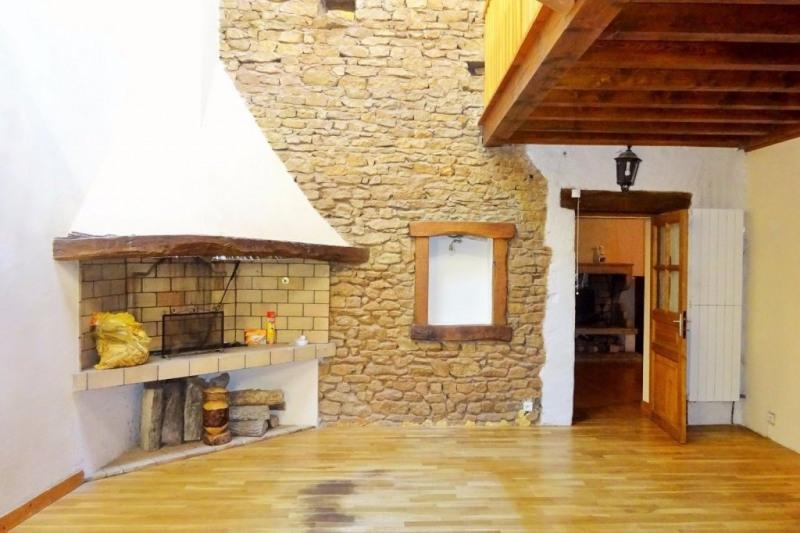 Investment property house / villa Le bois-d'oingt 245000€ - Picture 6