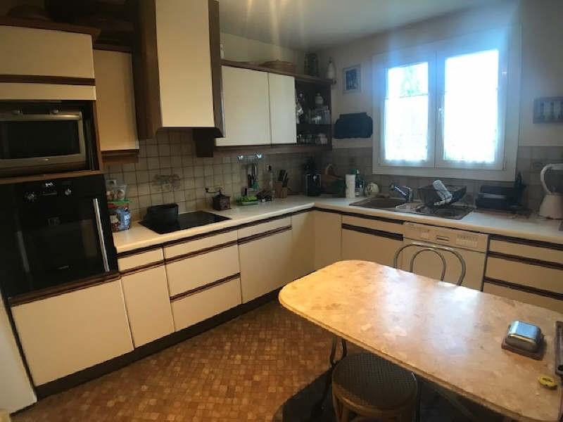 Sale house / villa Lesigny 384000€ - Picture 4