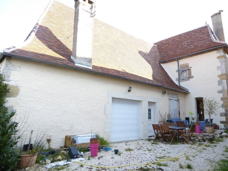 Vente maison / villa Thenon 128 000€ - Photo 4