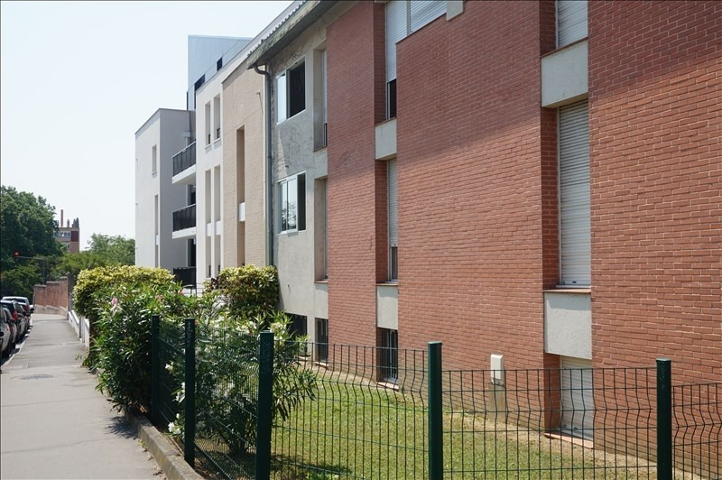 Vente appartement Toulouse 355 000€ - Photo 2