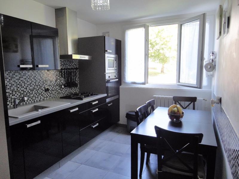 Sale apartment Saint-martin-d'hères 143000€ - Picture 1