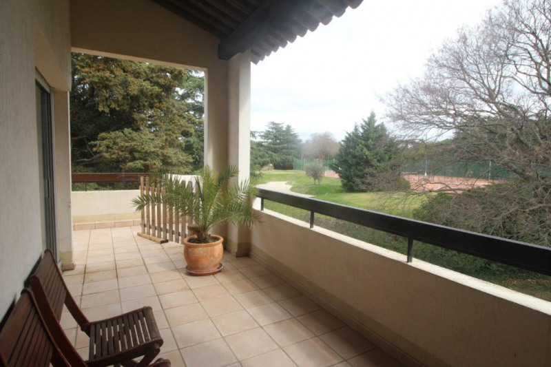Vente appartement Garons 222 500€ - Photo 9