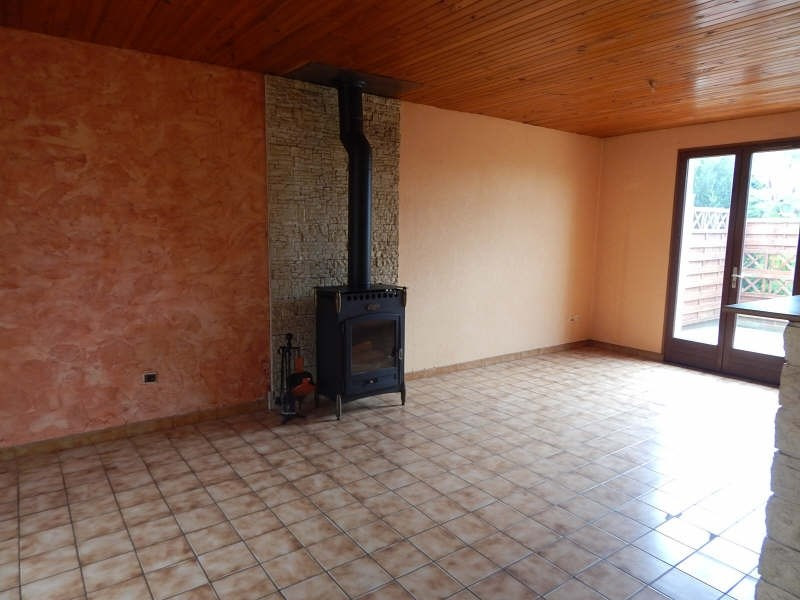 Vente maison / villa Moissannes 152 000€ - Photo 8