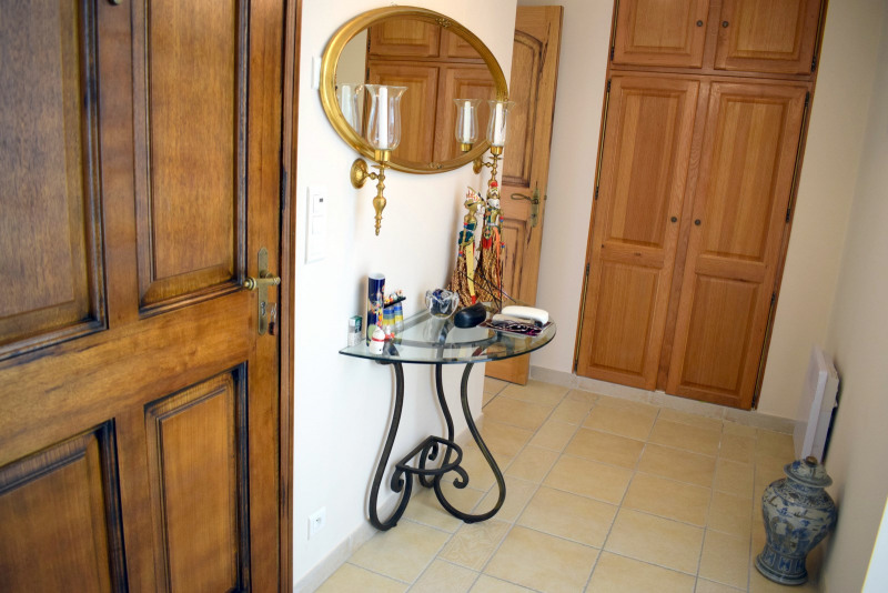 Престижная продажа дом Seillans 990000€ - Фото 10