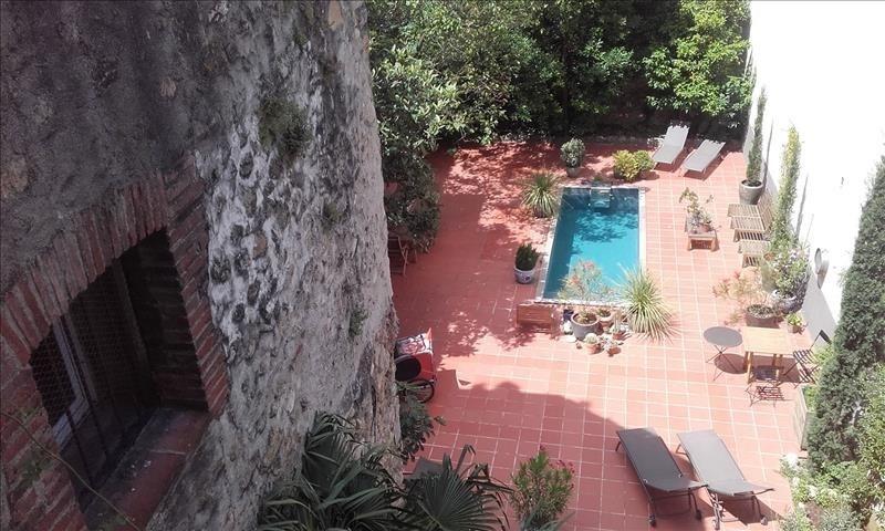 Vente maison / villa Ceret 525000€ - Photo 1