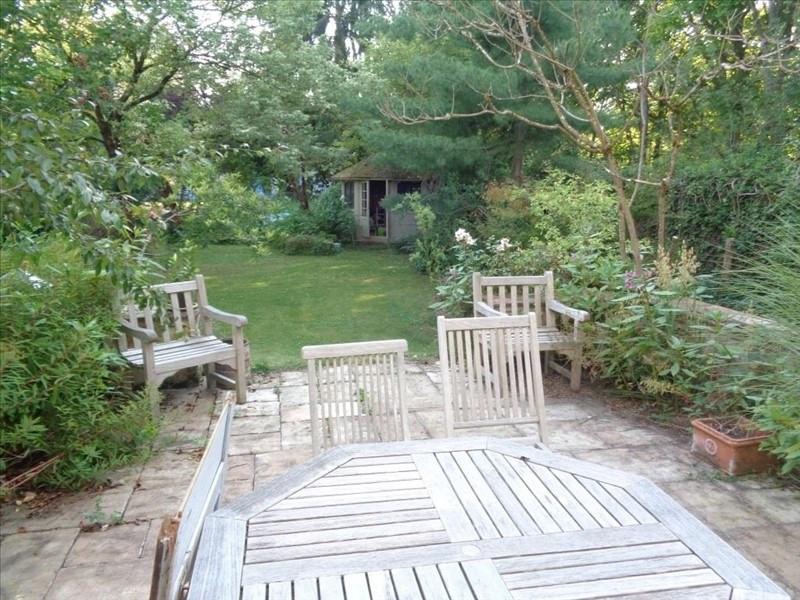 Vente maison / villa Bois le roi 625000€ - Photo 2