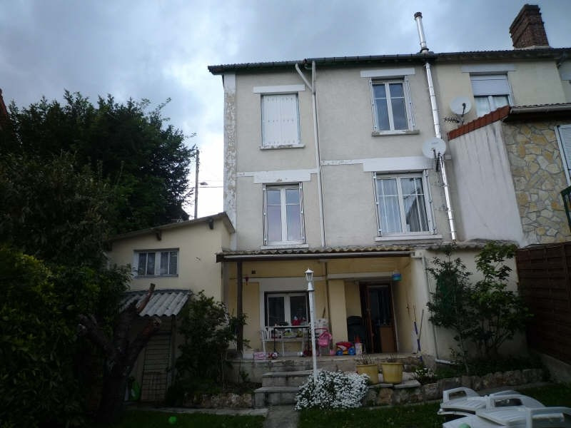 Sale house / villa Soisy sous montmorency 240 000€ - Picture 1