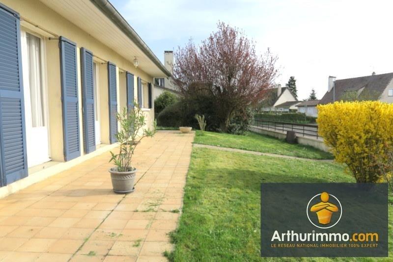 Sale house / villa Vert st denis 358000€ - Picture 1