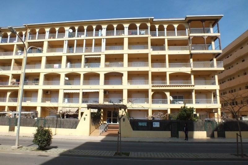 Location vacances appartement Roses santa-margarita 392€ - Photo 3