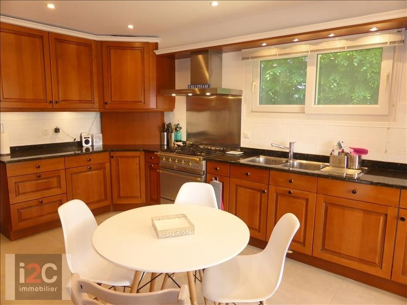 Rental apartment Ferney voltaire 2900€ CC - Picture 4