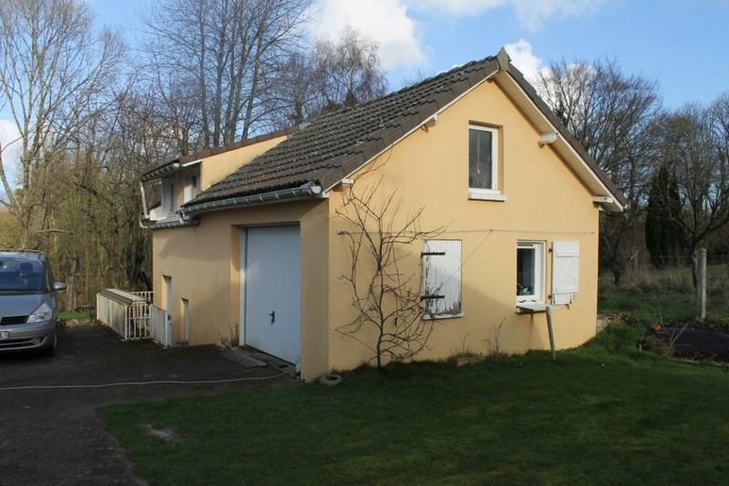 Sale house / villa St michel de la pierre 176500€ - Picture 9
