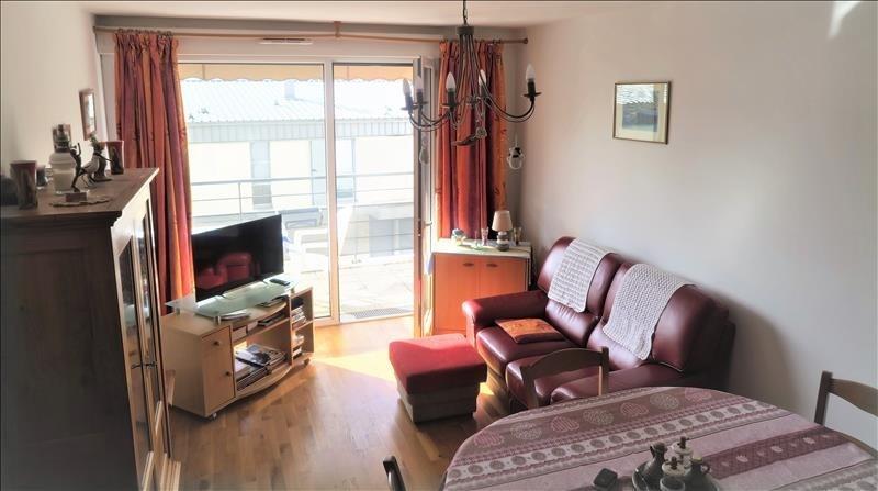 Vente appartement St michel sur orge 224000€ - Photo 4