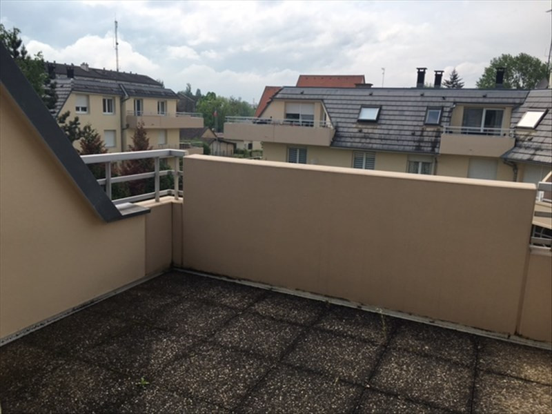 Location appartement Strasbourg 559€ CC - Photo 5