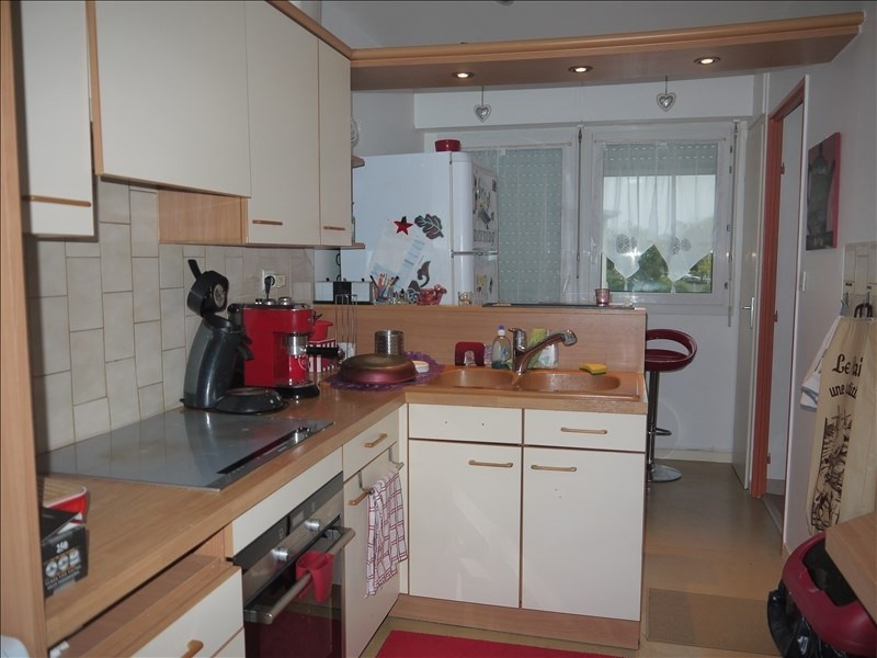 Investment property apartment Dijon 135 000€ - Picture 4
