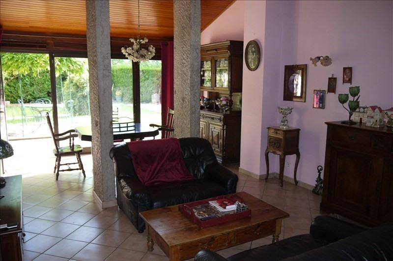 Verkoop  appartement Vienne 243000€ - Foto 5