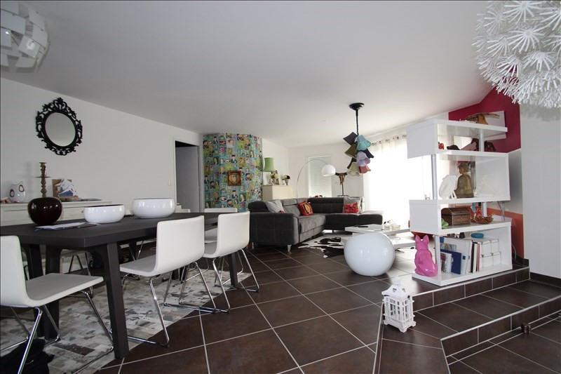 Vente maison / villa Chalon sur saone 345000€ - Photo 3
