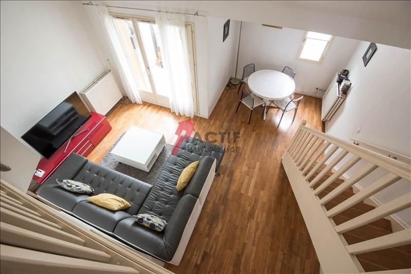 Sale apartment Courcouronnes 177000€ - Picture 1