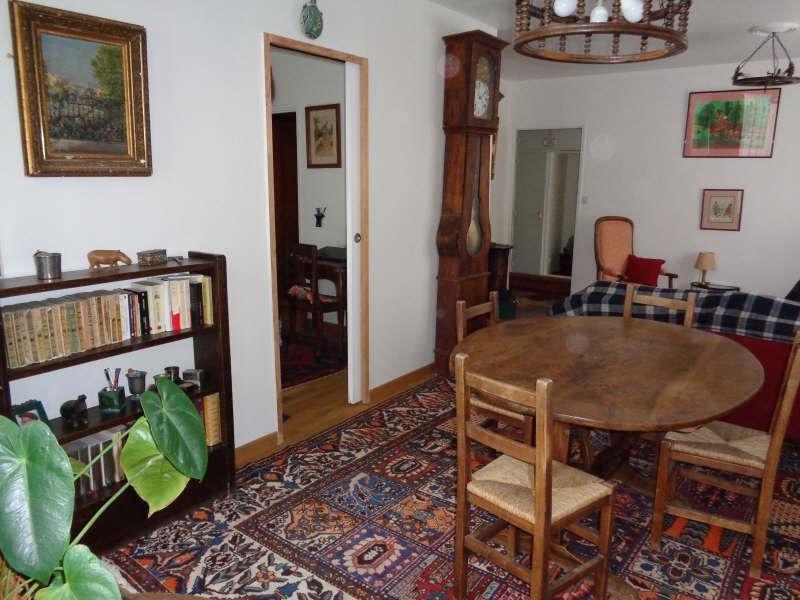 Vente appartement Fontenay le fleury 169000€ - Photo 1